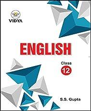 English Class 12
