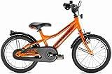 PUKY Kinder Zlx 16-1 Alu Fahrzeuge, Racing Orange, one size