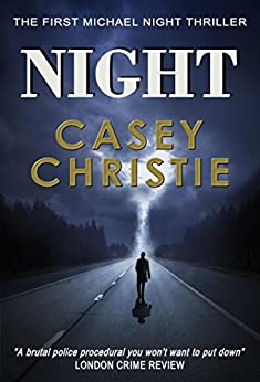 Night (Night Series Book 1) by [Christie, Casey]