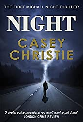 Night (Night Series Book 1) (English Edition)