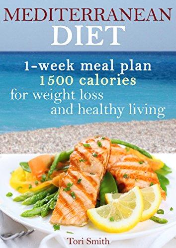 basic mediterranean diet plan