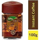 Bru Gold Instant Coffee, 100g