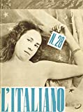 L'ITALIANO n.28 anno IX. Periodico della rivoluzione fascista.