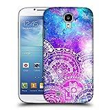 Head Case Designs Galassia Mandala Sogno Doodle Cover Retro Rigida per Samsung Galaxy S4 I9500