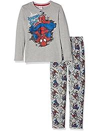 Spiderman, Ensemble de Pyjama Garçon