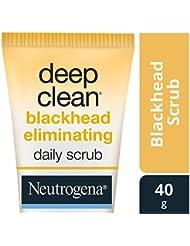 Neutrogena Deep Clean Blackhead Eliminiting Scrub, 40g