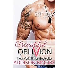 Beautiful Oblivion (English Edition)