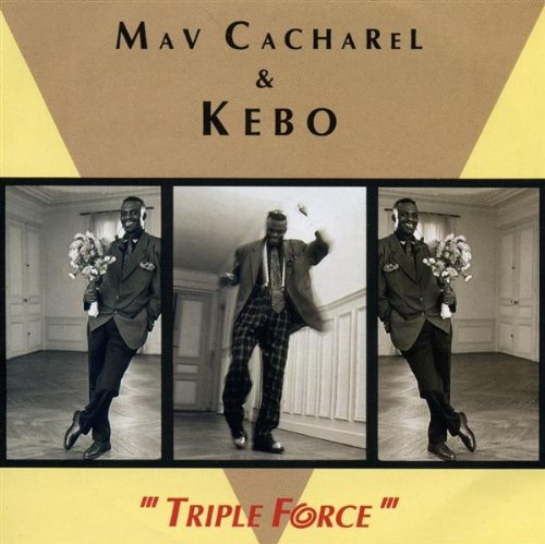 triple-force