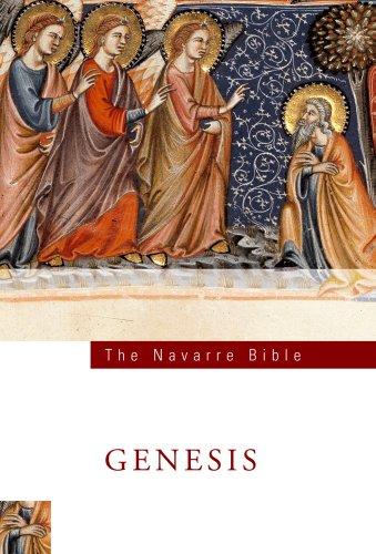 Genesis (The Navarre Bible)