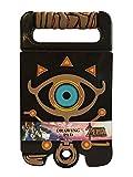 Pyramide International - Carnet « La légende de Zelda:Le souffle de la nature Sheikah »