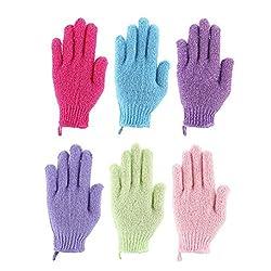 Trifycore Exfoliating Glove...
