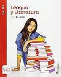 LENGUA Y LITERATURA SERIE COMENTA 3 ESO SABER HACER - 9788468036571