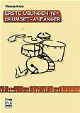 Erste Übungen für Drumset-Anfänger: Technik, klassische Technik, Notenlesen, Percussion, Set, Theorie