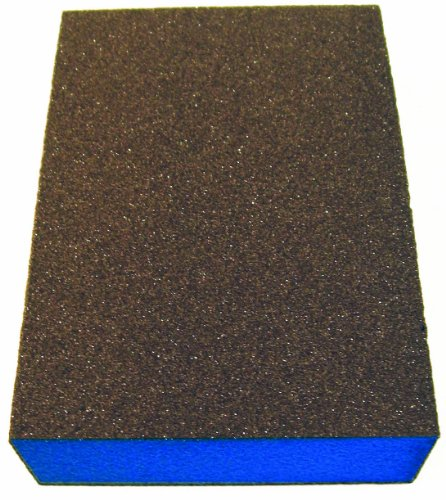 Webb Abrasives SBF 2–5/8x 3–7/8Zoll x 1Standard Schleifschwamm