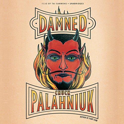 Damned  Audiolibri