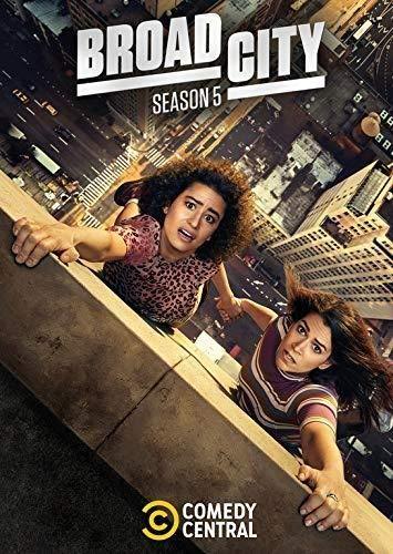 Season 5 [RC 1]