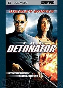 The Detonator (UMD pour PSP)