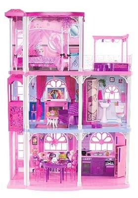 Barbie accesorios - Casa de los sueños [versión en inglés] de Mattel