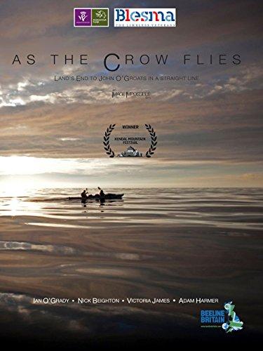 Preisvergleich Produktbild As The Crow Flies [UK Import]