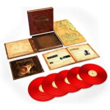 The Lord Of The Rings: The Fellowship Of The Ring - The Complete Recordings [VINYL]
