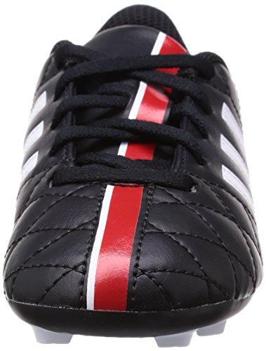 Fußballschuhe Fxg Schwarz Adidas weiß rot Jungen 11questra schwarz Jr I1Cqx6qZ5w