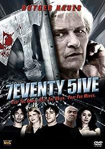 7eventy 5ive (3D-Hologram-Cover)