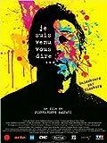 Je suis venu vous dire ... Gainsbourg par Ginzburg
