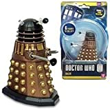 Enlarge toy image: Doctor Who Action Figure - Dalek