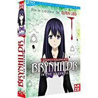 Brynhildr in the Darkness - Intégrale 2 Bluray