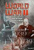World War II - Vol. 2: Divide and Conquer/The Battle of Britain [Import USA Zone 1]