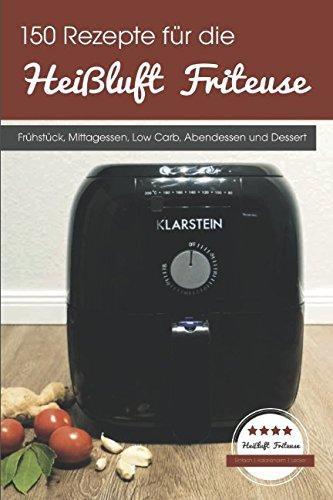 Heißluft-Friteuse Bestseller