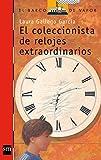 El Coleccionista De Relojes Extraordinarios (El barco de vapor/ The Steamboat)