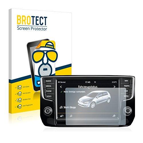 2x-brotect-matte-displayschutzfolie-fur-volkswagen-golf-7-discover-pro-navigationssystem-schutzfolie
