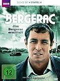 Bergerac - Jim Bergerac ermittelt/Season 4 [3 DVDs]