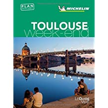 Guide Vert Weekend Toulouse Michelin