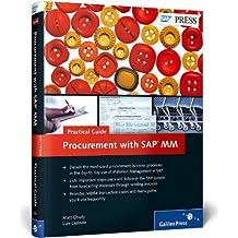 Procurement with SAP MM - Practical Guide, SAP Materials Management by Matt Chudy (2014-01-27)