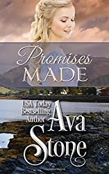 Promises Made by Ava Stone (2015-04-17)