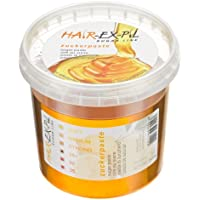 Sugar Paste 28+ - with extreme adhesive effect! 800gr container, Sugaring Sugar Paste