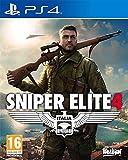 Sniper Elite 4 : Italia - Limited Edition
