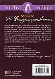 Image de Le Bourgeois Gentilhomme