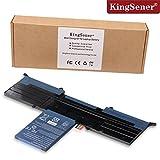 KingSener AP11D3F 11.1 V 3280 mAh batteria ricaricabile per ACER ASPIRE S3 - 951 - S3 - 391 Ultrabook 13.3 AP11D3 F AP11D4 F ms234 6 con 2 anni di garanzia
