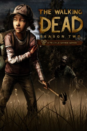 The Walking Dead Season 2 [Online Game Code] (Für 2 Walking Dead Pc Season)