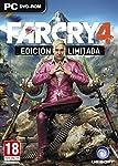 Far Cry 4 - Limited Edition...