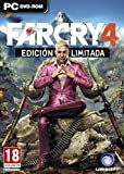 UBISOFT - Ubisoft Pc Far Cry 4 Limited Edition - 300066952