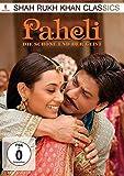 Paheli - Die Schöne und der Geist (Shah Rukh Khan Classics)