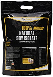 My Supps Soy Isolate 2kg