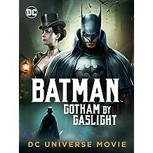 Batman: Gotham By Gaslight [dt./OV]