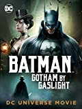 Batman: Gotham By Gaslight [dt./OV]