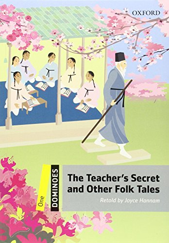 Dominoes: One: The Teacher's Secret and Other Folk Tales (Dominoes, Level 1)
