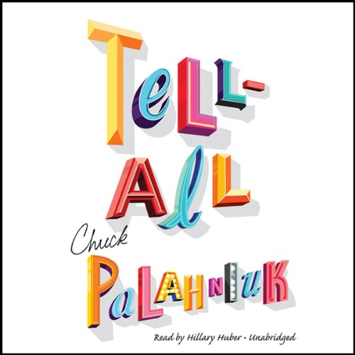 Tell-All  Audiolibri